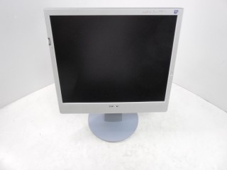 Sony 19inch LCD Flat screen Monitor DVI with two VGA connections with audio
