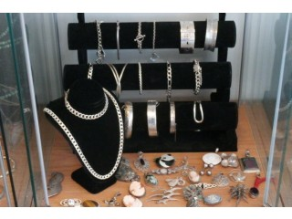 JEWELLERY URGENTLY WANTED FOR CASH