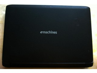 Emachines netbook (laptop)