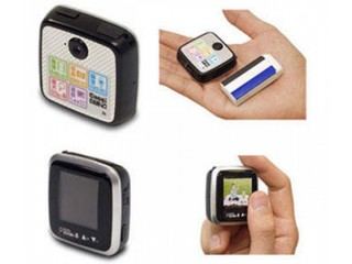 Mini X-Ray CCD Camera / Camcorder with LCD Screen