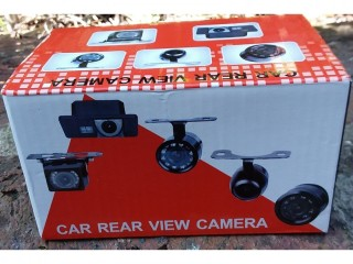 Rear parking camera new in box