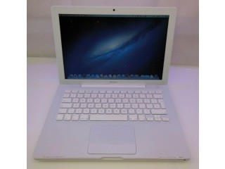 "Apple MacBook A1181, 13.3"" 120GB Hd"