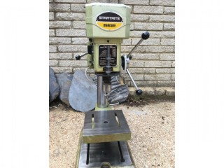 STARTRITE BENCH PILLAR DRILL
