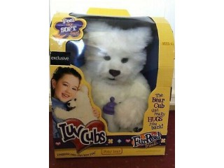 Brand New Polar Bear Luv Cub Boxed