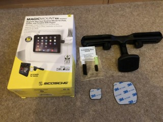 Magicmount for Phone/Tablet