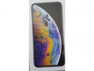 Apple iPhone Xs 512GB Silver/NEW/