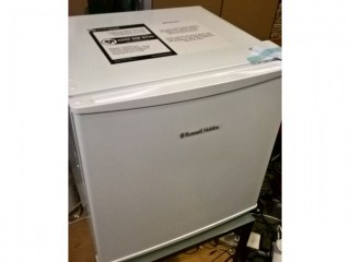 Russell hobbs A+ energy table top mini fridge freezer (NEW unused)