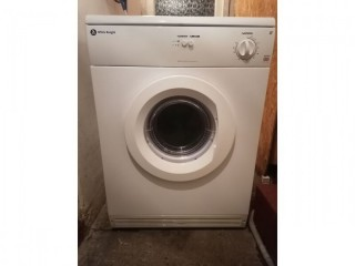 White Knight 6 Kg Vented Tumble Dryer