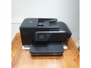 HP OfficeJet 7510 A3 Colour Printer with Print, Scan, Copy, Fax & Web