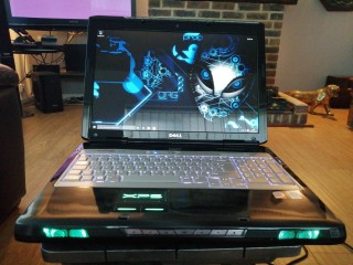 Xps 1730 in as new condition £ 350