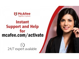 Mcafee activate - How to Create a McAfee Account?