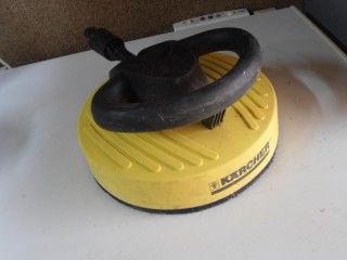 Karcher Deck And Patio Cleaning Tool Attachment