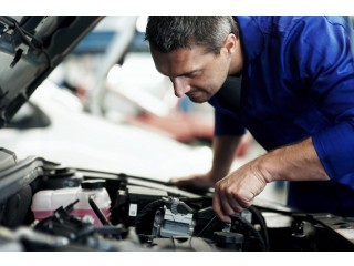 Reliable Auto Repair Las Vegas