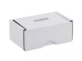 Custom Printed Business Card Packaging Boxes Wholesale