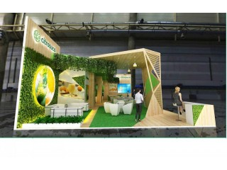 Best Exhibition Stand Contractor Amsterdam