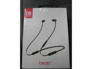 NEW - BEATS X BLACK EARPHONES £45