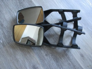 Pair of Raydyot Towing Mirrors