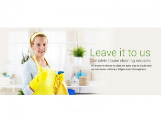 Emerald Domestic Cleaners