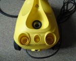 a-wheeled-karcher-sc2-steamer-like-new-new-safety-valve-fitted-small-0
