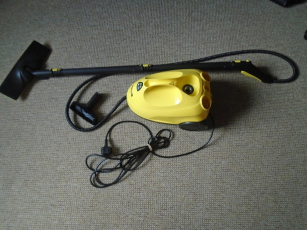 a-wheeled-karcher-sc2-steamer-like-new-new-safety-valve-fitted-big-2