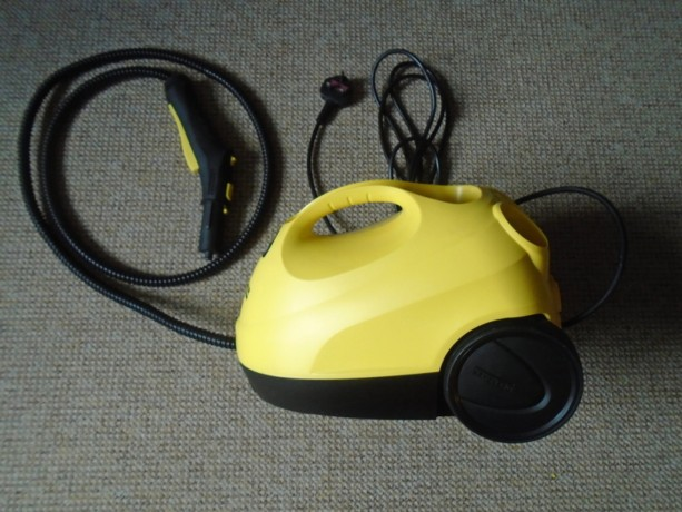 a-wheeled-karcher-sc2-steamer-like-new-new-safety-valve-fitted-big-1