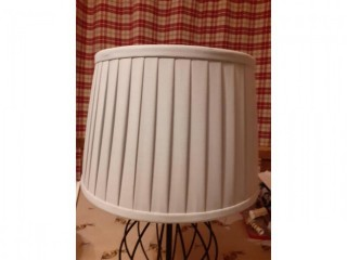 Lamp Shade (Duck Egg Blue)