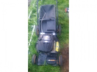 Spares or Repairs - McCulloch Petrol Lawnmower