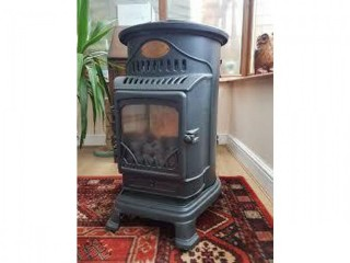 WANTED PROVENCE OR MANHATTAN PORTABLE GAS HEATER.
