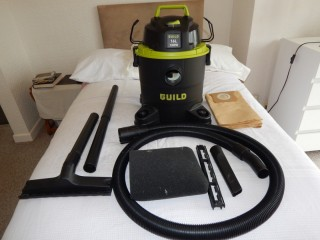 Guild wet and dry vacuum cleaner Eastbourne