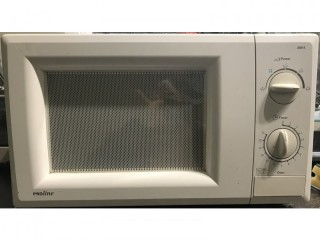 Microwave Oven Proline