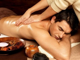 Eastbourne Chinese Amazing FULL BODY Massage