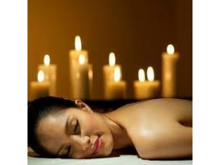 WONDERFUL ORIENTAL FULL BODY RELAXING MASSAGE