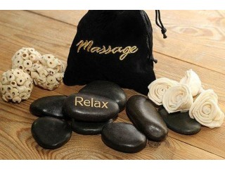 HOLISTIC MASSAGE IN ROMFORD