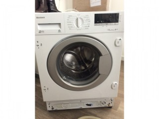 Washing machine Blomberg LW128441