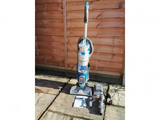 Vax AirCordless Vacuum with lift-out cylinder