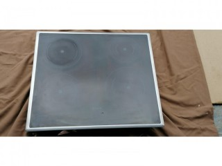 Neff 4 zone induction hob