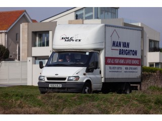 For a great removal or Man and van service call Sole Moves Today and get booked in to move!