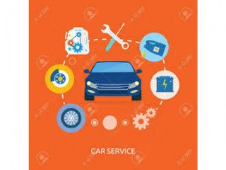 MOBILE WELDING & CAR REPAIRS - I come to you - Business as Usual