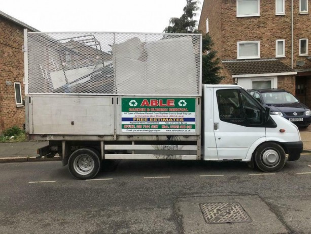 rubbish-clearance-and-waste-removal-garden-and-house-clearance-free-scarpe-metal-collection-tower-hamlets-london-big-0