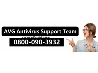 AVG Antivirus to protective Your System |0800-090-3932