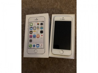 I Phone 5S as new