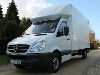 Luton Van Man and Van 07776 777 215 Professional Home Moving Same Day Deliveries Van Hire London