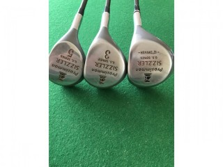 Proismmon golf clubs