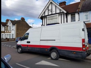 Croydon removals man and van all london , uk and Europe covered