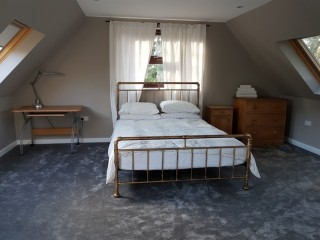 Luxury one bedroom cottage for rent