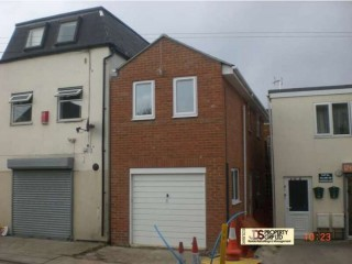 1 bedroom flat in Swindon