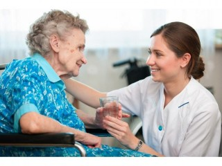 Healthcare Assistants and Support Workers