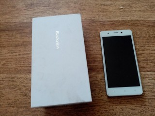 Boxed iPhone A8 - spares or repair