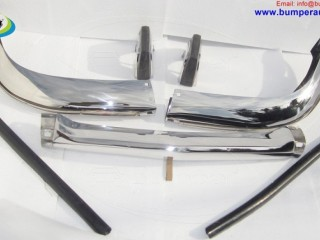 BMW 2800 CS bumper kit (1968-1975)