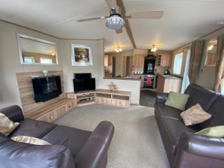 Luxury Holiday Home at Tattershall Lakes Country Park